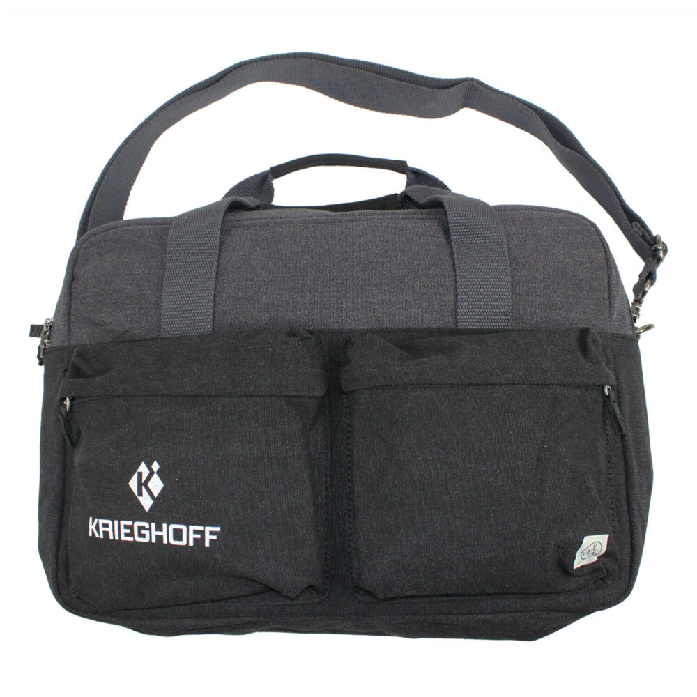 Bag, Laptop, Black/Gray