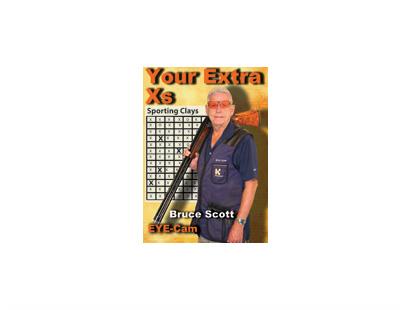DVD, Bruce Scott, Your Extra X