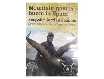 DVD, Mountain Game Hunts