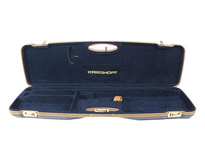 K-80/K-20 Negrini Single Barrel Case