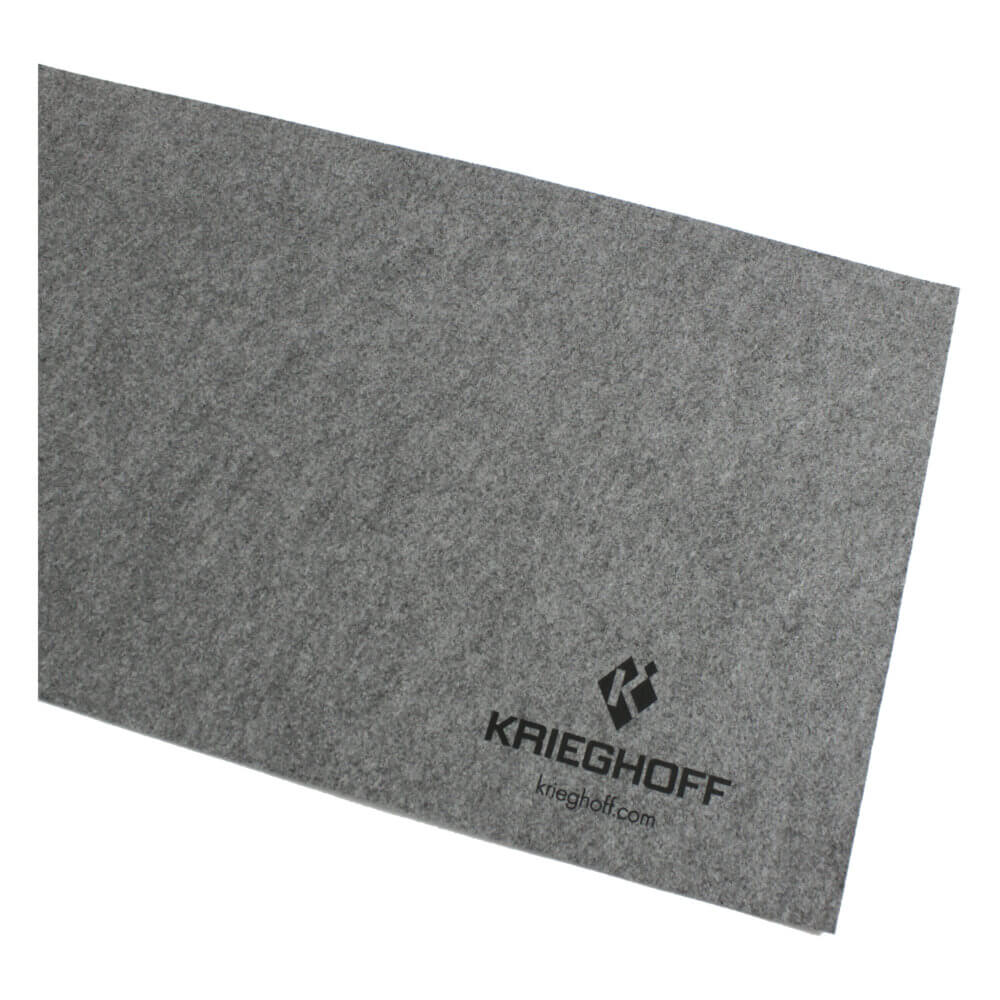 Krieghoff Felt Cleaning Mat