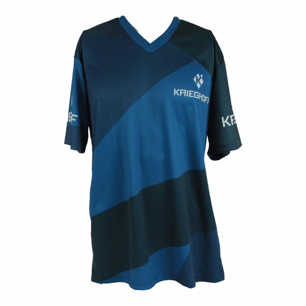2021 Krieghoff Performance V-Neck Shirt, Men's